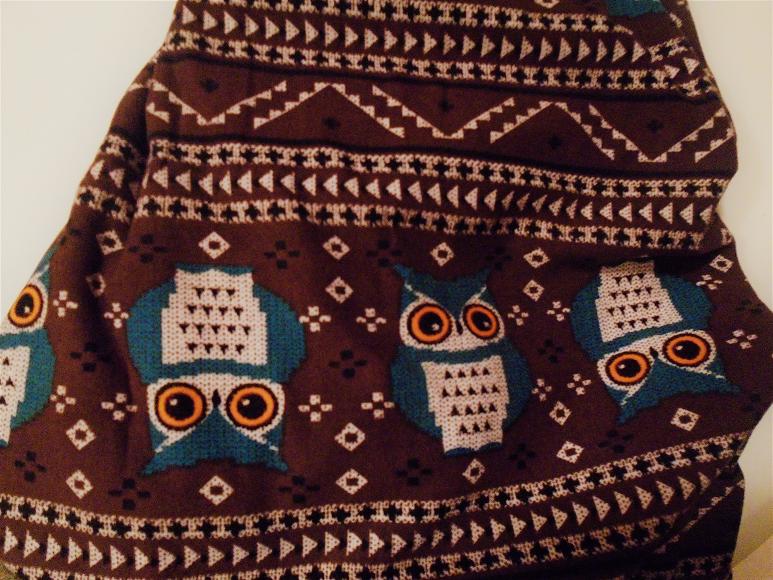 OwlLeggings